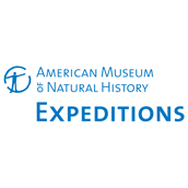 American Museum of Natural History Expeditions
